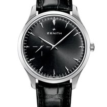 Zenith Elite Captain Ultra Thin