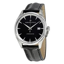 Hamilton Men's H32451731 Jezzmaster Gernt Quartz Watch