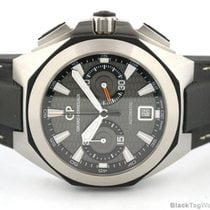 Girard Perregaux Chronograph  Automatic Chrono Hawk 49970-11-2...