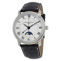 Frederique Constant FC-330MC4P6 Classic Auto Moonphase Watch
