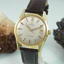 歐米茄 (Omega) Seamaster 750 / 18k Gold Automatic Cal.: 562...