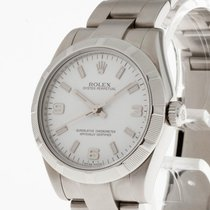 Rolex Oyster Perpetual Box + Papiere Ref. 177210