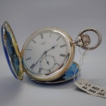 Longines E. Francillon Pocket Watch