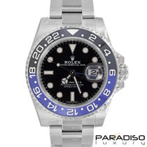 Rolex GMT-Master II 116710 BLNR - NEW