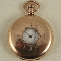 Ρολεξ (Rolex) - pocket watch with window -