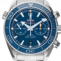 歐米茄 (Omega) Seamaster Planet Ocean 600m Co-Axial Chronograph...