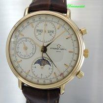 """Eterna """"Les Historiques"""" Chronograph 18k/ 750"""