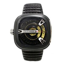 Sevenfriday – M2/01 M-Series– 2017