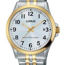 Lorus RS972CX9 Herren 38mm 10ATM