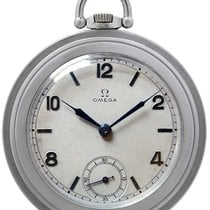 Omega Mans Pocket Watch