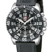 Luminox XS.3181 Steel Colormark Chronograph 3180 Serie Herren...