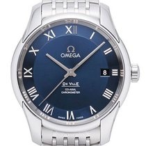 Omega De Ville Co-Axial Chronometer 431.10.41.21.03.001