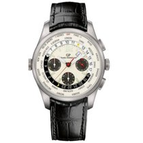 Girard Perregaux 43mm WW.TC Chronograph