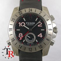 Tudor Aeronaut Gmt, Box+Papers
