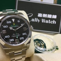 Rolex Cally - New 2017 Air-King 116900 39mm [NEW]
