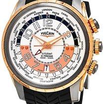 Vulcain Aviator Cricket GMT 165925.166RF