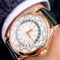 パテック・フィリップ (Patek Philippe) Patek Phillipe 5110R World Time
