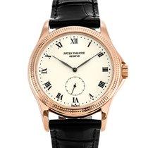 Patek Philippe Watch Calatrava 5115R