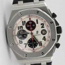 Audemars Piguet Royal Oak Offshore Panda Chronograph 26170ST.O...