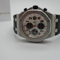 Audemars Piguet Royal Oak Offshore Chronograph - 3 x Zifferbla...