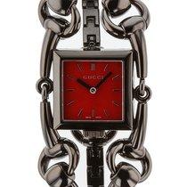 Gucci The Signoria Quartz No Date Ladies watch YA116311