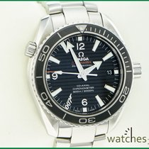Omega Planet Ocean Skyfall James Bond lim. Seamaster