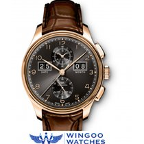 "IWC - PORTUGIESER PERPETUAL ""75TH ANNIVERSARY"" Ref. IW397202"