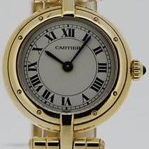 Cartier Panthere Ronde 18K Box + Papiere
