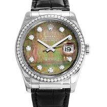 Rolex Watch Datejust 116189