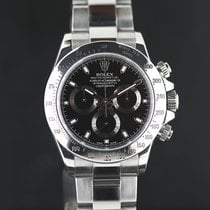Rolex Daytona Ref 116520 B/p 2011