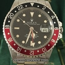 Rolex GMT - Master Ref. 16760 Fat Lady/amazing FULL SET /First...