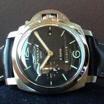 沛納海 (Panerai) Luminor 1950 8 Days GMT — Ref. PAM 233 — Men —...