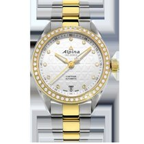 Alpina Comtesse Diamonds Automatic Ladies