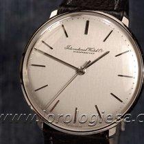 IWC International Watch Co.- Schaffhausen Classic Vintage...