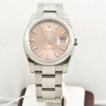 Rolex Oyster Perpetual Date 115200 34mm Watch Box &...