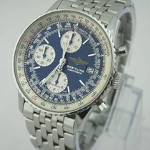 Breitling Old Navitimer II Automatik Chronograph A13022