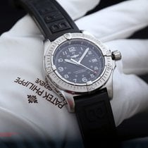 Breitling Colt A74380 Stainless Steel Quartz Watch