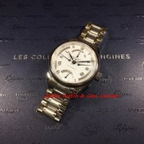 Longines L2.715.4.71.6 Master Collection Steel 41mm W Card Mint