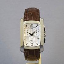 Baume & Mercier Hampton Milleis Chronographe
