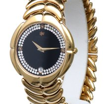 Raymond Weil Lady Watch Plaque Or Diamond Dial 32 mm