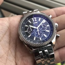Breitling Bentley Barnato 42 A41390