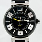 Louis Vuitton Tambour GMT