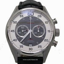 TAG Heuer Carrera Calibre 36 Chronograph Flyback CAR2B11.FC6235