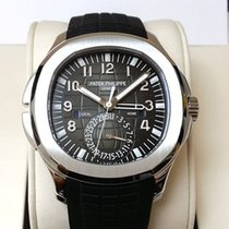 Patek Philippe 5164A Aquanaut Travel Time Automatic GMT [NEW]