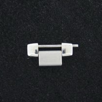 Baume & Mercier Formula Link Steel 18mm
