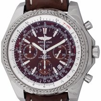 Breitling - Bentley Motors T : A25362