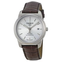 Tissot Men's T0494071603100 T-Classic PR 100 Watch