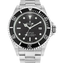 Ρολεξ (Rolex) Watch Sea-Dweller 16600