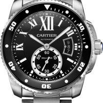 까르띠에 (Cartier) Calibre Diver de Cartier