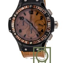 Χίμπλοτ (Hublot) Big Bang Tutti Frutti Chronograph Ceramic...